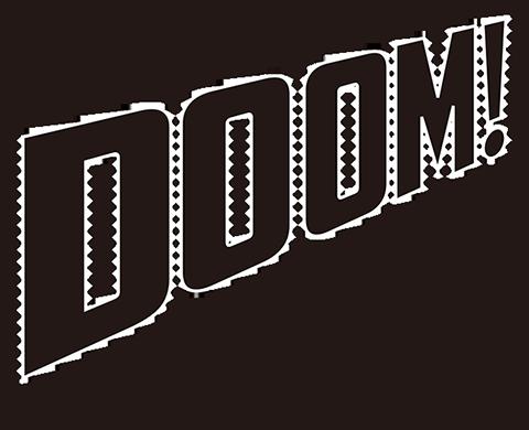 DOOM ! 映画批評サイト